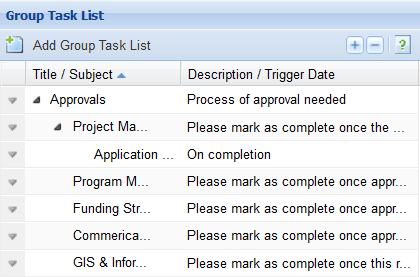 10 manage project tasks