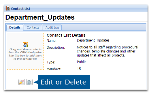 how to delete blackberry contact list